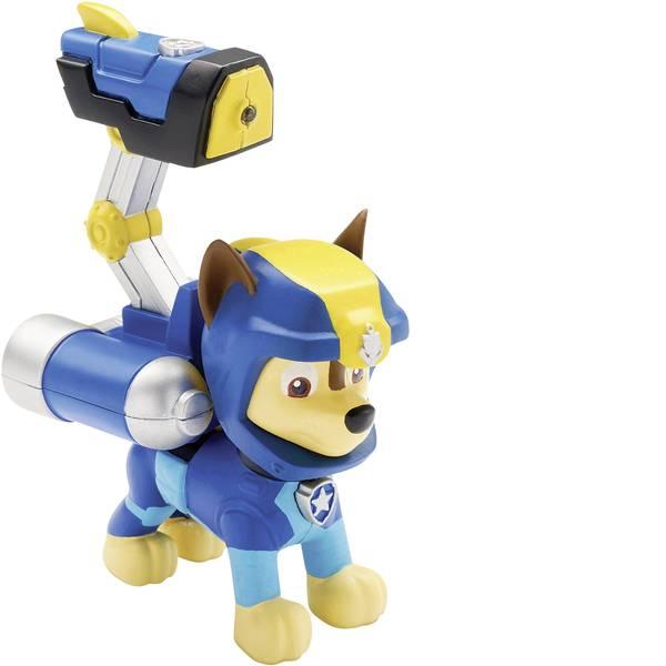 Veicoli senza telecomando - Spin Master Paw Patrol Sea Patrol Chase Deluxe personaggio -