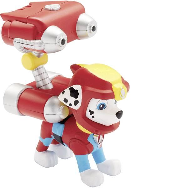 Veicoli senza telecomando - Spin Master Sea Patrol Deluxe personaggio Marshall -