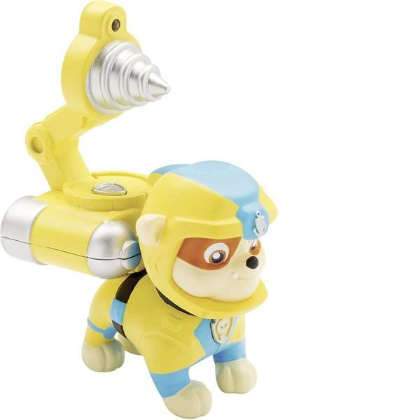 Veicoli senza telecomando - Spin Master Sea Patrol personaggio Rubble Deluxe -