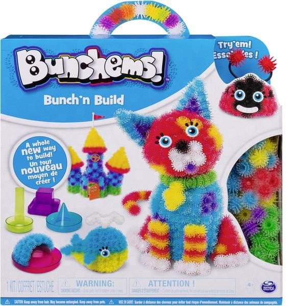 Giochi per bambini - Spin Master Bunchems palla in velcro per bunch n build -
