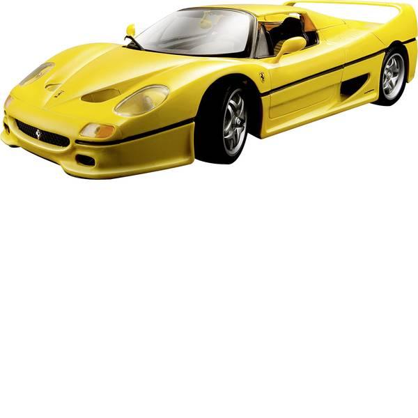 Modellini statici di auto e moto - Bburago Ferrari F50 1:18 Automodello -