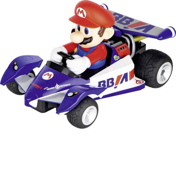 Auto telecomandate - Carrera RC 370200990 Mario Kart Circiut Special, Mario 1:18 Automodello per principianti Elettrica Auto stradale incl.  -