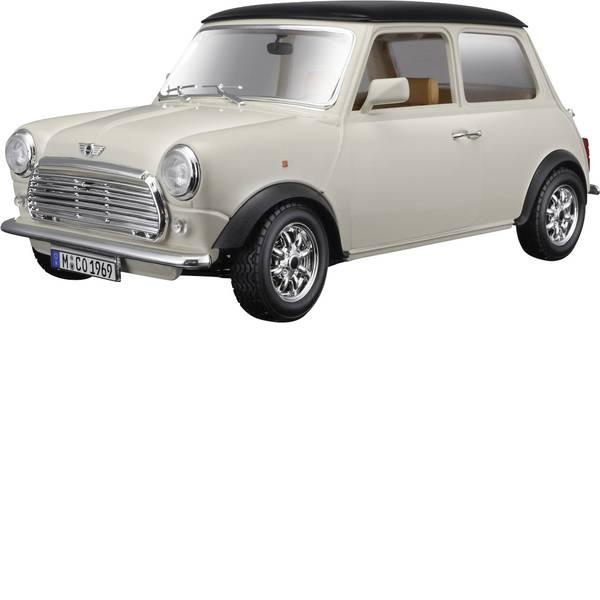 Modellini statici di auto e moto - Bburago Mini Cooper 1969 1:18 Automodello -