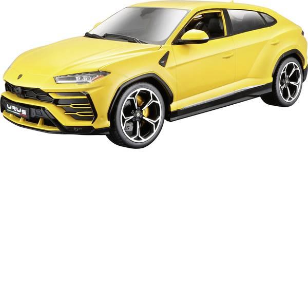 Modellini statici di auto e moto - Bburago Lamborghini Urus 1:18 Automodello -