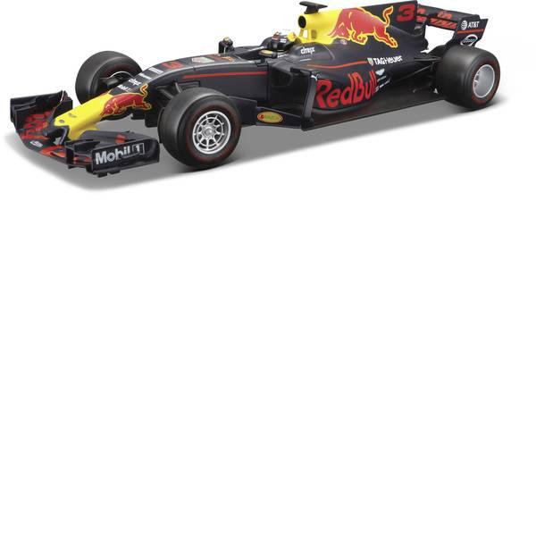 Modellini statici di auto e moto - Bburago Red Bull RB 13 1:18 Automodello -