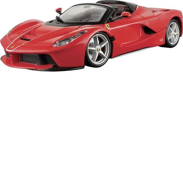 Modellini statici di auto e moto - Bburago Ferrari LaFerrari Aparta 1:24 Automodello -