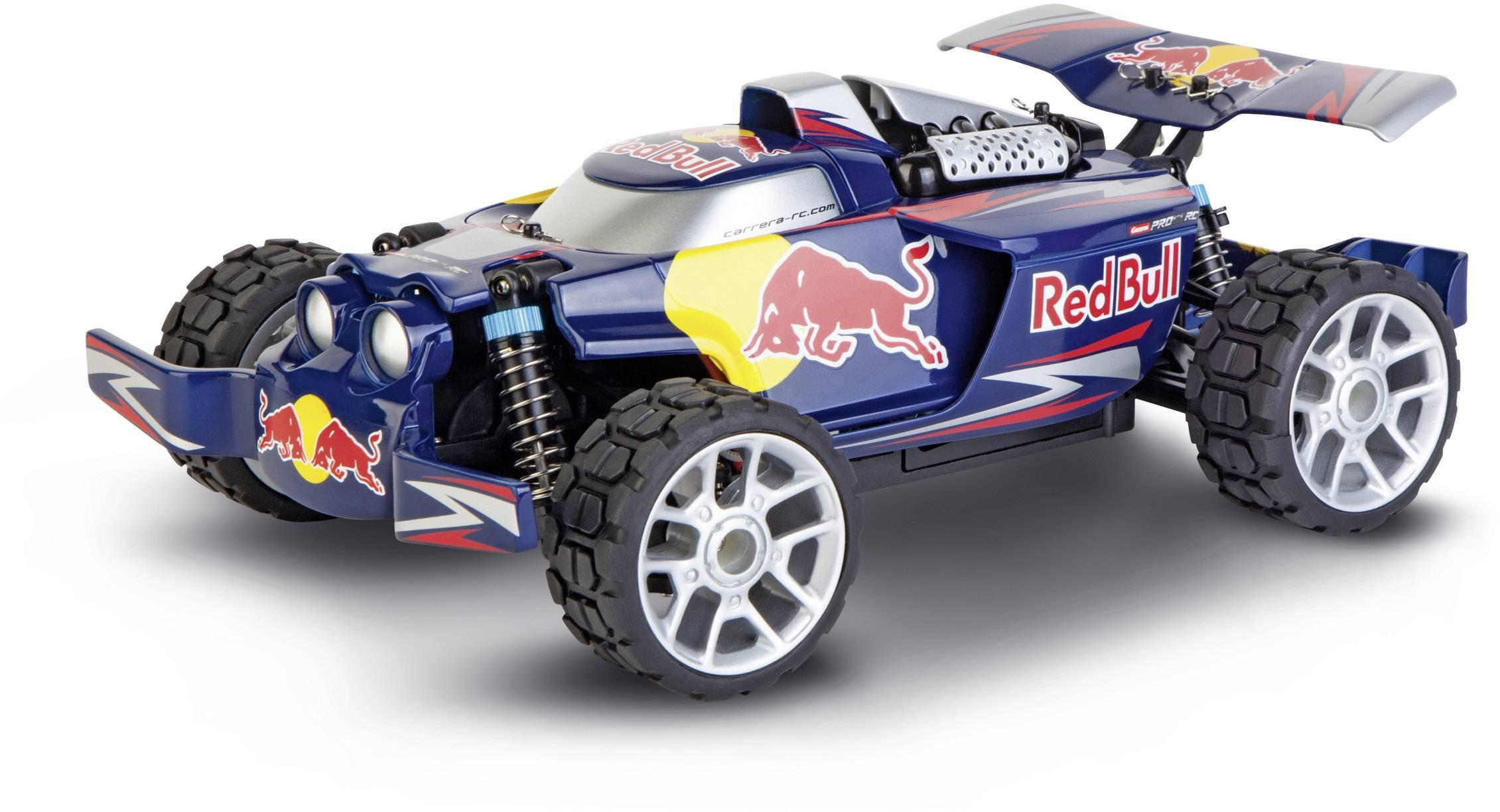 Carrera RC 370183015 Red Bull