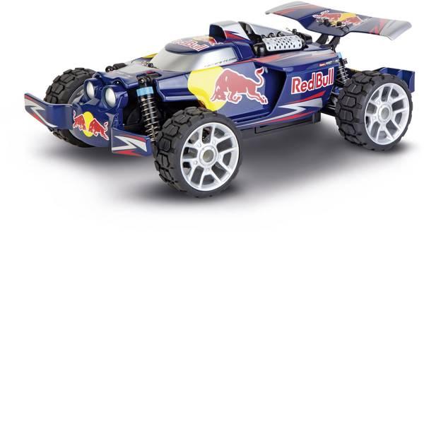 Auto telecomandate - Carrera RC 370183015 Red Bull NX2 1:18 Automodello per principianti Elettrica Monstertruck 4WD incl. Batteria,  -