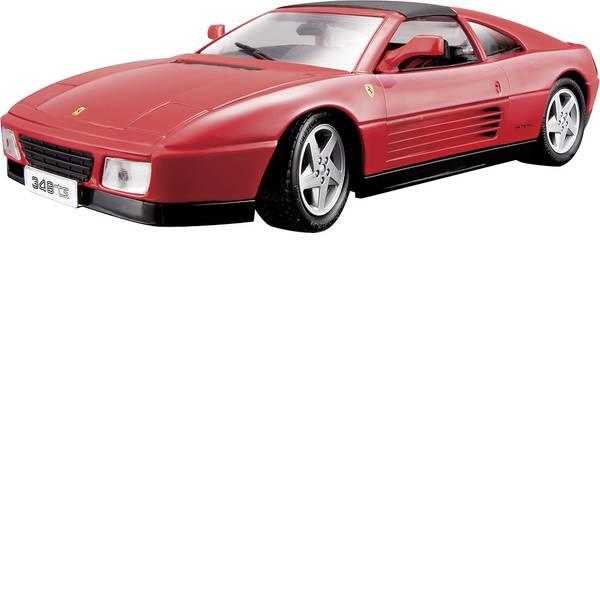 Modellini statici di auto e moto - Bburago Ferrari 348ts 1:18 Automodello -