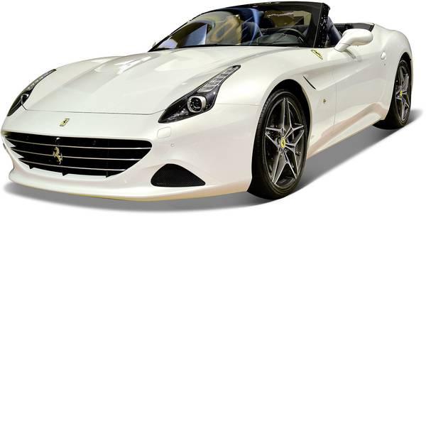 Modellini statici di auto e moto - Bburago Ferrari California T 1:18 Automodello -
