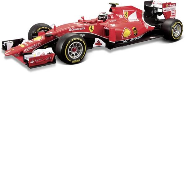 Modellini statici di auto e moto - Bburago Ferrari Racing SF-15T (#7) 1:18 Automodello -