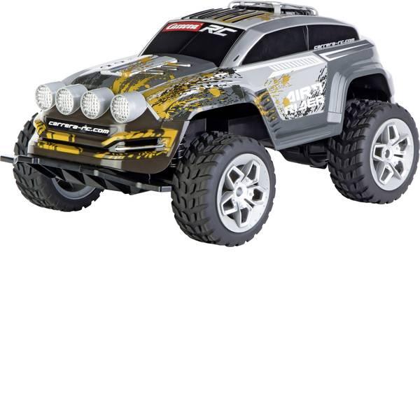 Auto telecomandate - Carrera RC 370160123 Dirt Rider 1:16 Automodello per principianti Elettrica Fuoristrada incl. Batteria e caricatore -