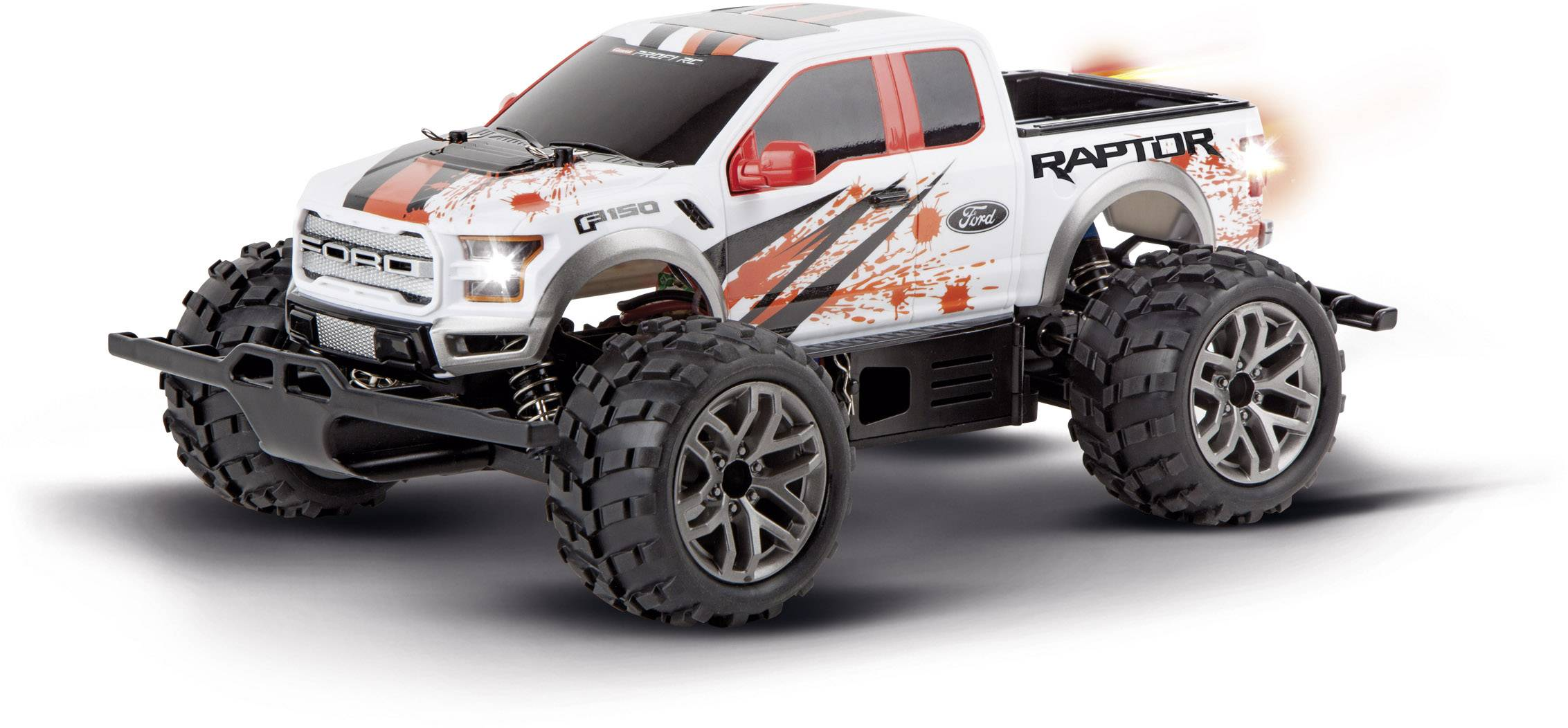 Carrera RC 370183017 Ford F-15