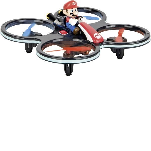 Quadricotteri e droni per principianti - Carrera RC Nintendo Mini Mario Copter Quadricottero RtF Principianti -