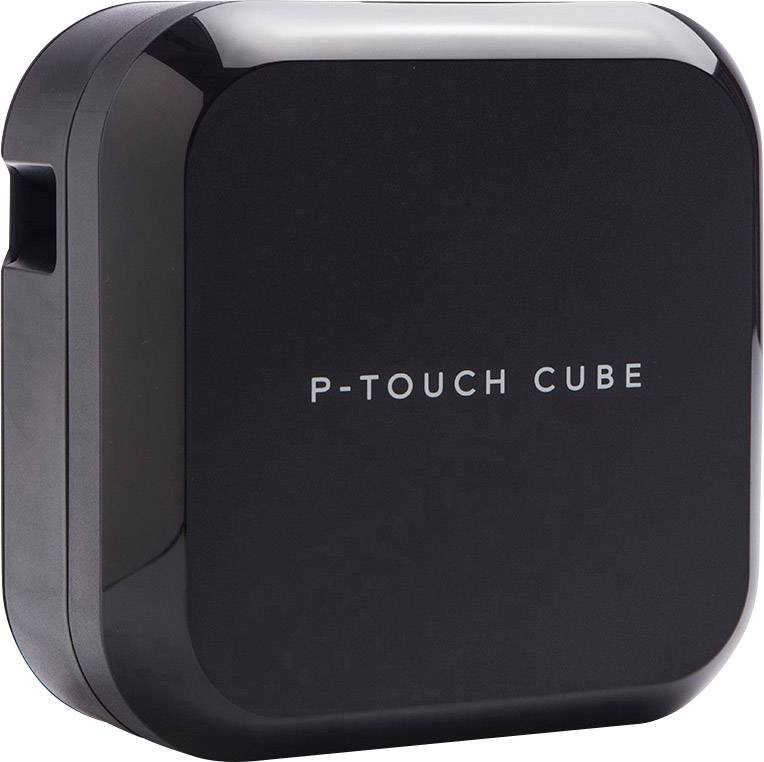 Brother P-touch CUBE Plus P710