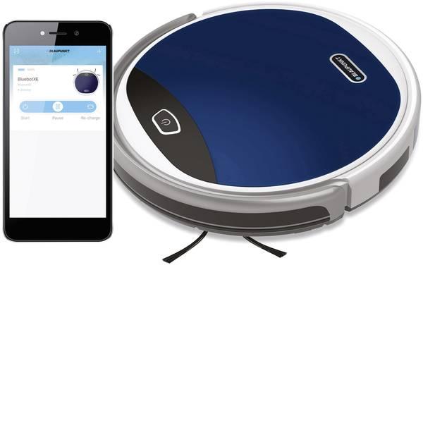 Robot aspirapolvere e lavapavimenti - Blaupunkt BLUEBOT XEASY Robot aspirapolvere Blu, Nero, Bianco Orario di avvio programmabile, Telecomandabile -