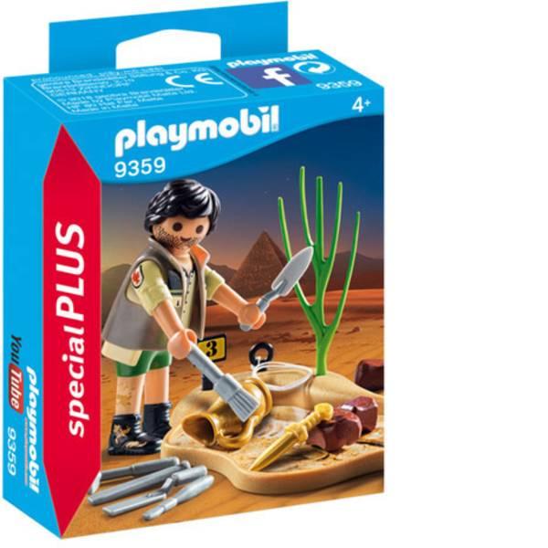 Personaggi da gioco - Play Archaologische mobile scavi -