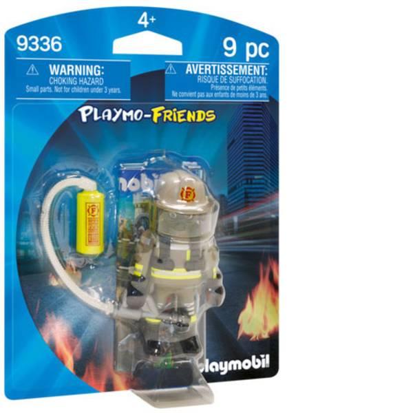 Personaggi da gioco - Play mobile vigile del fuoco -