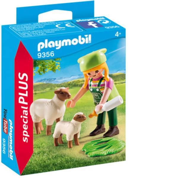Personaggi da gioco - Play con le pecore bauerin mobile -