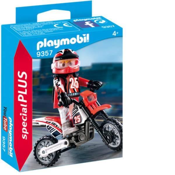 Personaggi da gioco - Play motocross operatore mobile -