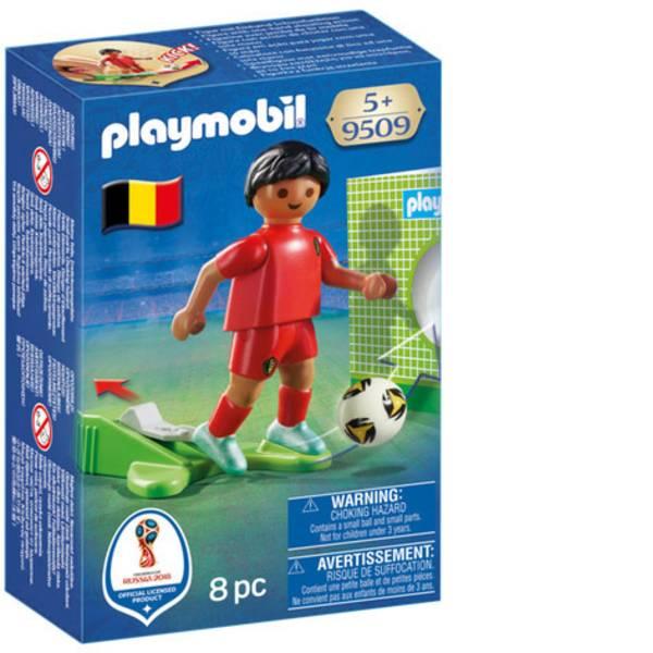 Personaggi da gioco - Play mobile National giocatore belgio -