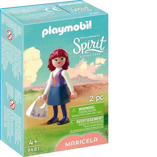 Personaggi da gioco - Maricela play mobile 9481 -