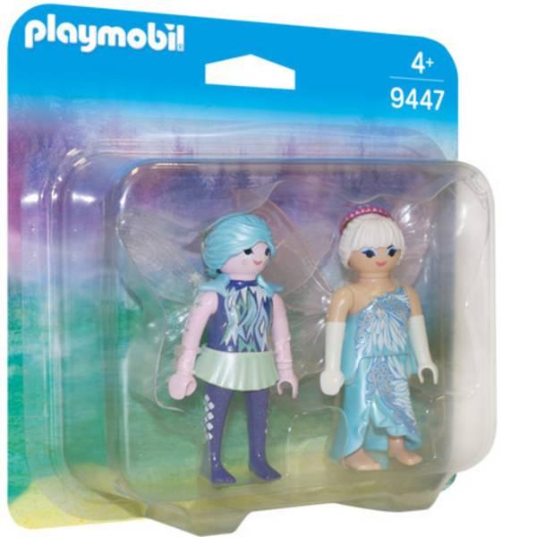 Personaggi da gioco - Play confezione winterfeen mobile -