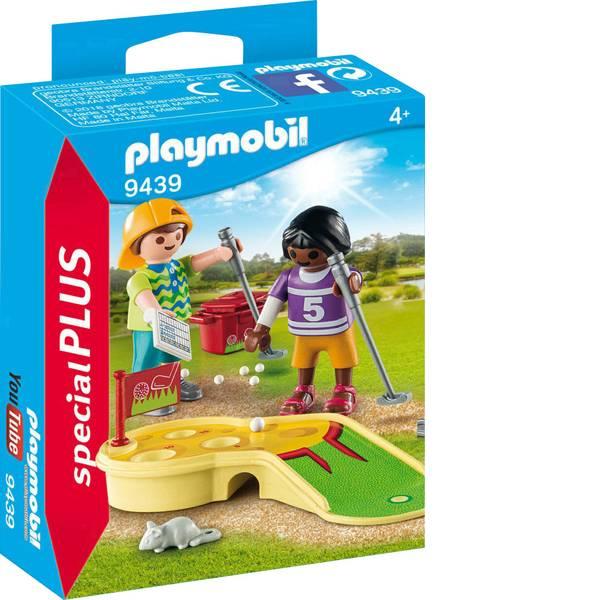 Personaggi da gioco - Play dei bambini al cellulare mini gioco golf -