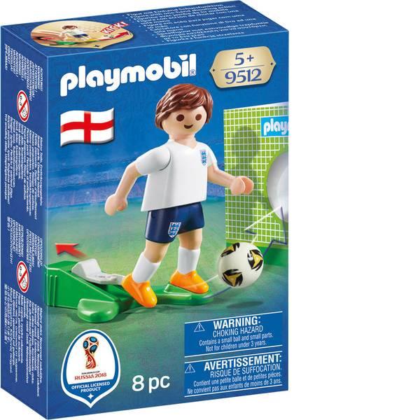 Personaggi da gioco - Play mobile National giocatore Inghilterra -