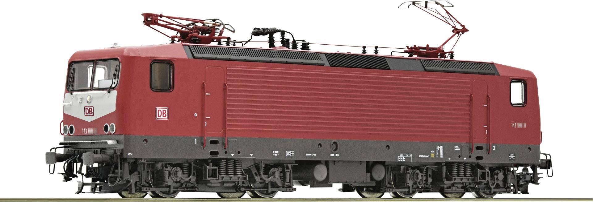 Roco 73334 Locomotiva elettric