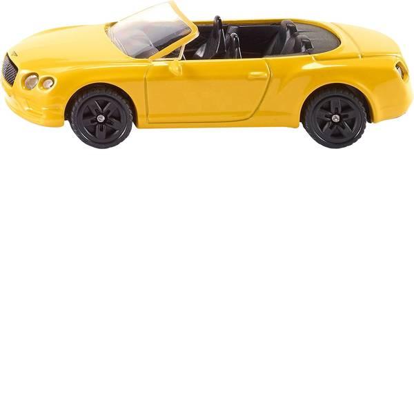 Veicoli senza telecomando - Siku Bentley Continental GT V8 convertibile -
