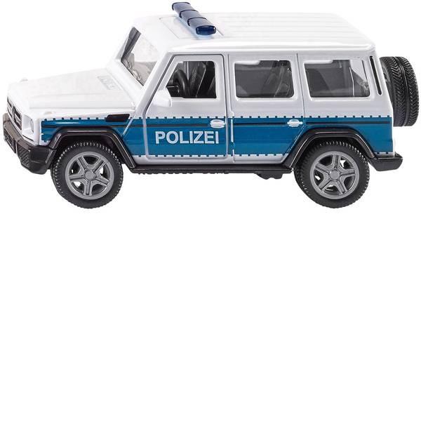 Veicoli senza telecomando - SIKU Spielwaren Mercedes-AMG G 65 Bundespolizei 2308 -