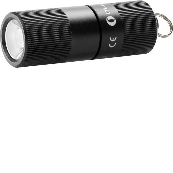 Torce tascabili - OLight I1R EOS LED Mini torcia elettrica Interfaccia USB, Portachiavi a batteria ricaricabile 130 lm 12 g -