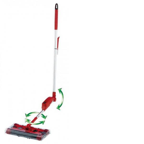 Aspirabriciole - Swivel Sweeper G2 Scopa elettrica 7.2 V 15 W Rosso -