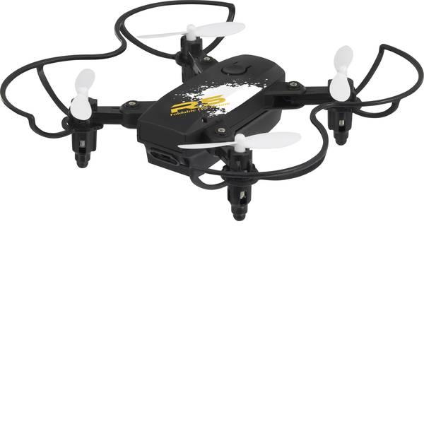Quadricotteri e droni - Reely R5-Foldable FPV Drone Quadricottero RtF Principianti, Per foto e riprese aeree -