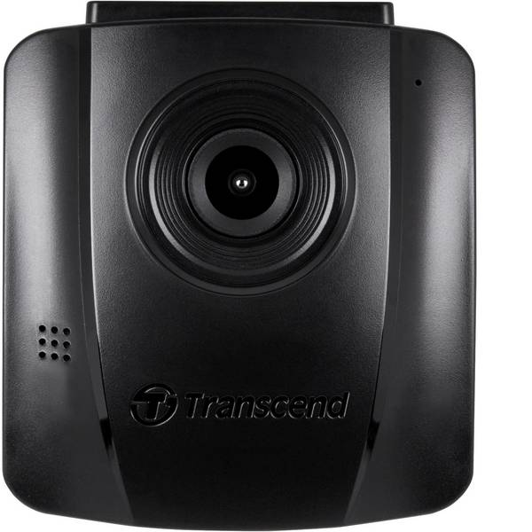 Dashcam - Transcend TS16GDP110M Dashcam Max. angolo di visuale orizzontale=130 ° Display -