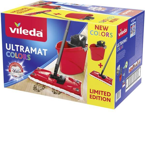 Pulizia dei pavimenti e accessori - Vileda Ultramat -