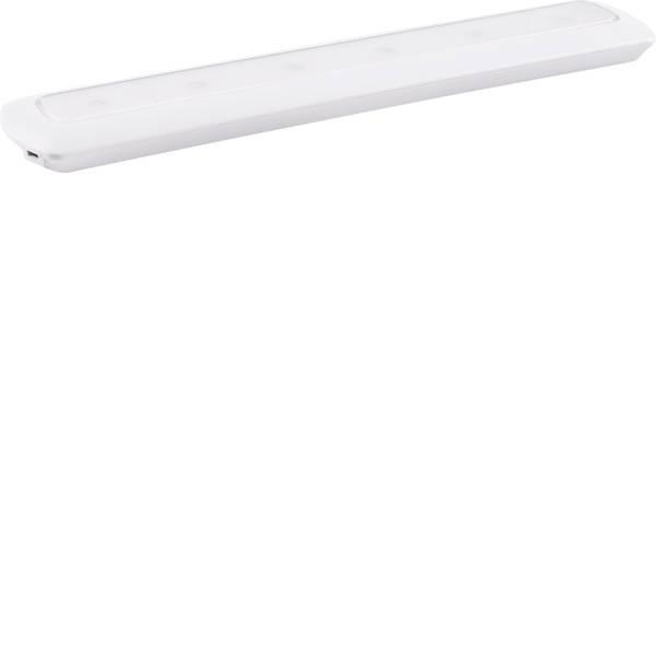 Mini lampade portatili - Müller Licht 27700026 Mobina Push Lampada portatile LED Bianco -
