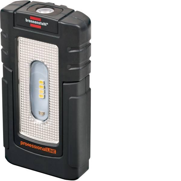 Torce tascabili - Brennenstuhl professionalLINE LED Lampada da lavoro a batteria ricaricabile 200 lm 5.5 h 240 g -