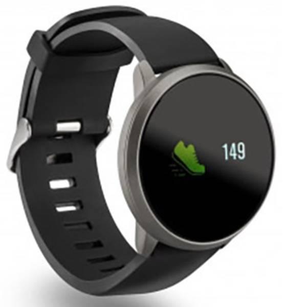 Dispositivi indossabili - acme Computer SW101 Smartwatch Nero -
