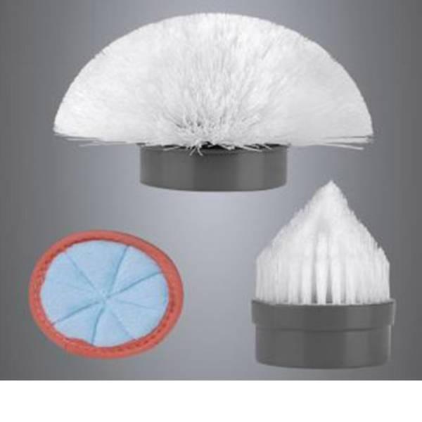 Accessori per aspirapolvere - CleanMaxx 03819 Spazzola -