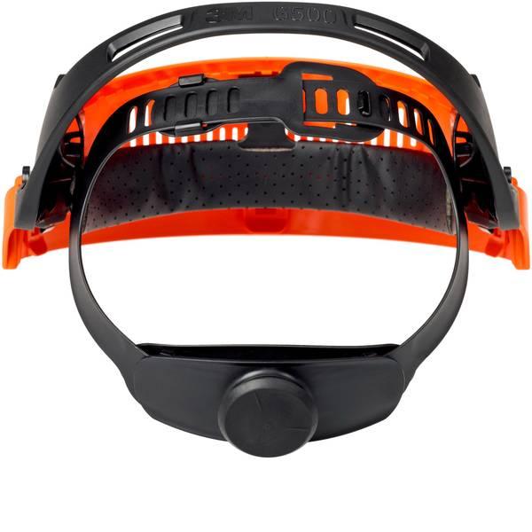 Caschi di protezione - Casco di protezione Arancione 3M G5V5CH51OR -