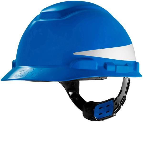 Caschi di protezione - Casco di protezione Blu 3M H700 Reflex H700NVBR EN 397 -