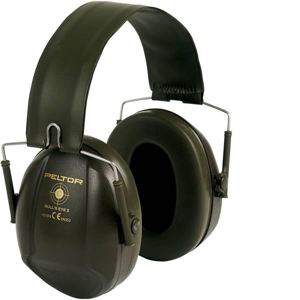 Cuffie da lavoro - 3M Peltor Bulls Eye I H515FGN Cuffia antirumore passiva 27 dB 1 pz. -