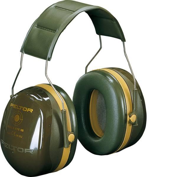 Cuffie da lavoro - Cuffia antirumore passiva 35 dB 3M Peltor Bulls Eye III H540AGN 1 pz. -