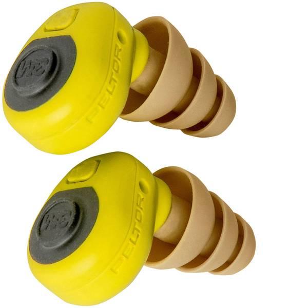 Tappi per la protezione dell`udito - 3M Peltor LEP-200 EU Tappo elettronico di protezione acustica 38 dB 1 pz. -