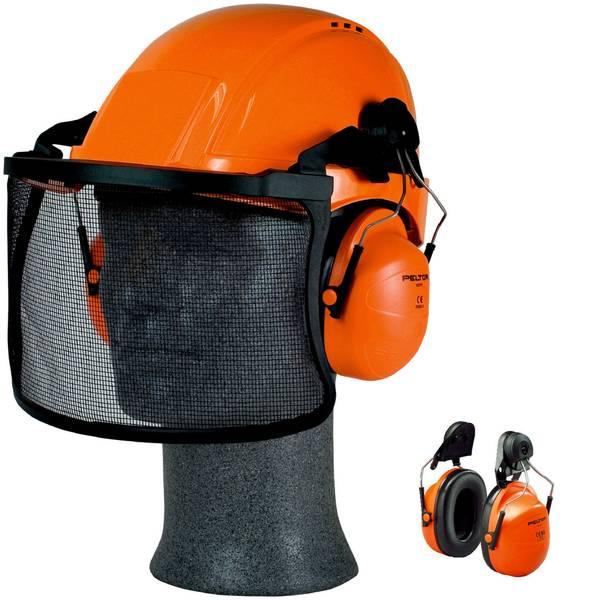 Cuffie da lavoro - 3M Peltor H31P3EO Cuffia antirumore passiva 28 dB 1 pz. -
