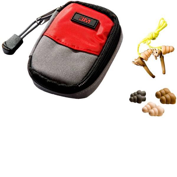 Tappi per la protezione dell`udito - Tappi per le orecchie 28 dB riutilizzabile 3M E-A-R Switch Protection 370-1047 1 pz. -