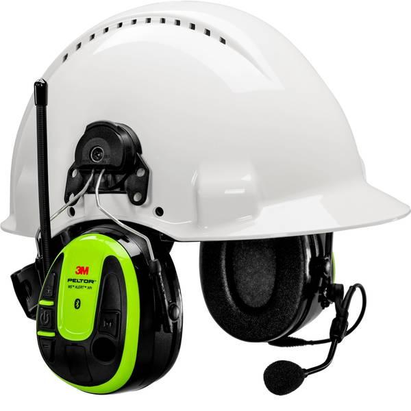 Cuffie da lavoro - 3M Peltor WS ALERT XPI MRX21P3EWS6 Cuffia antirumore elettronica 30 dB 1 pz. -