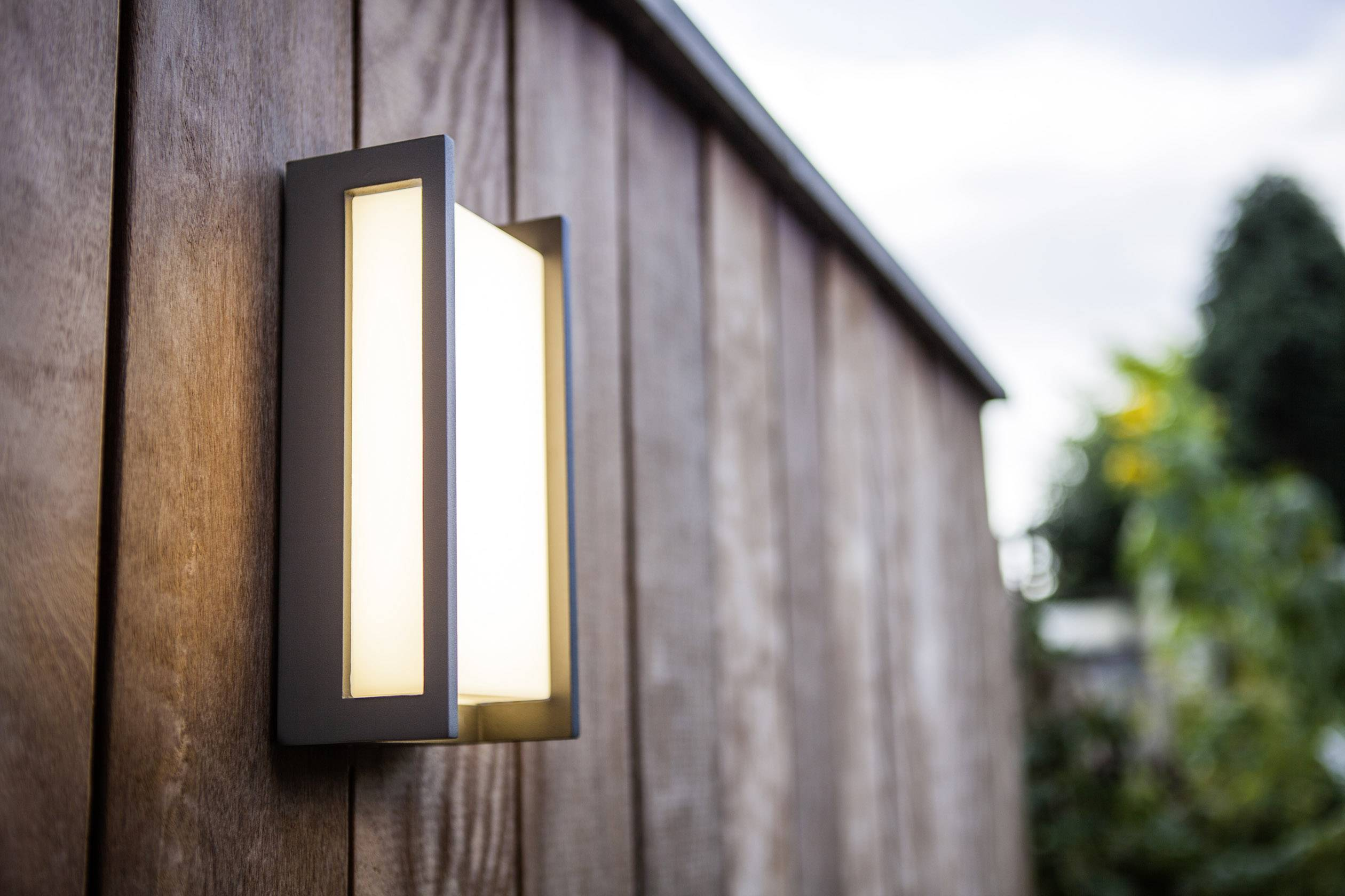 Lampada da parete esterno in ferro battuto campana rame cm ebay